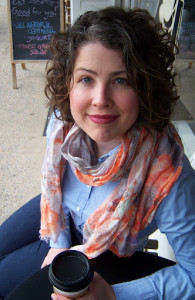 Heather Day Gilbert, author