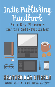 Indie Publishing Handbook