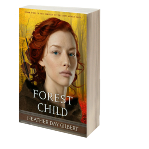 Forest Child on SALE