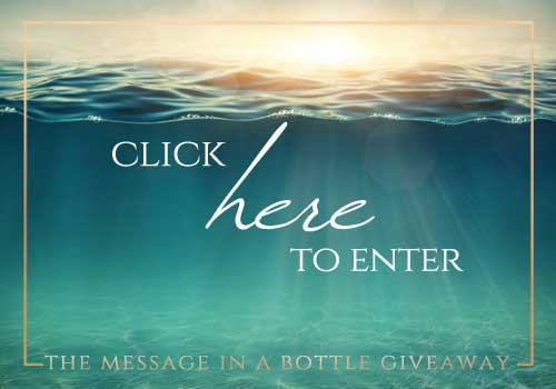 The Message in a Bottle Romance Collection Giveaway