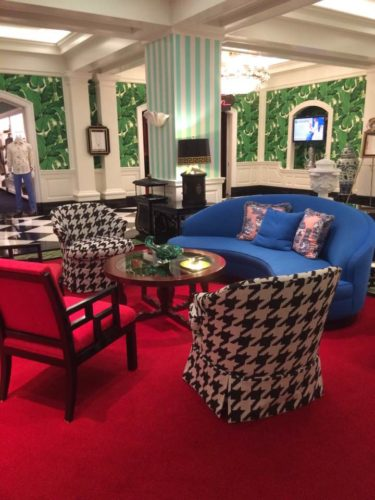 The Greenbrier Resort WV